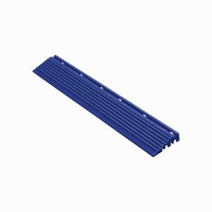 Afwerkrand ultramarineblauw